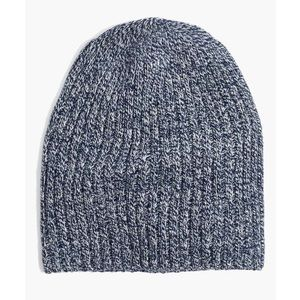 madewell | textured ribbed beanie
